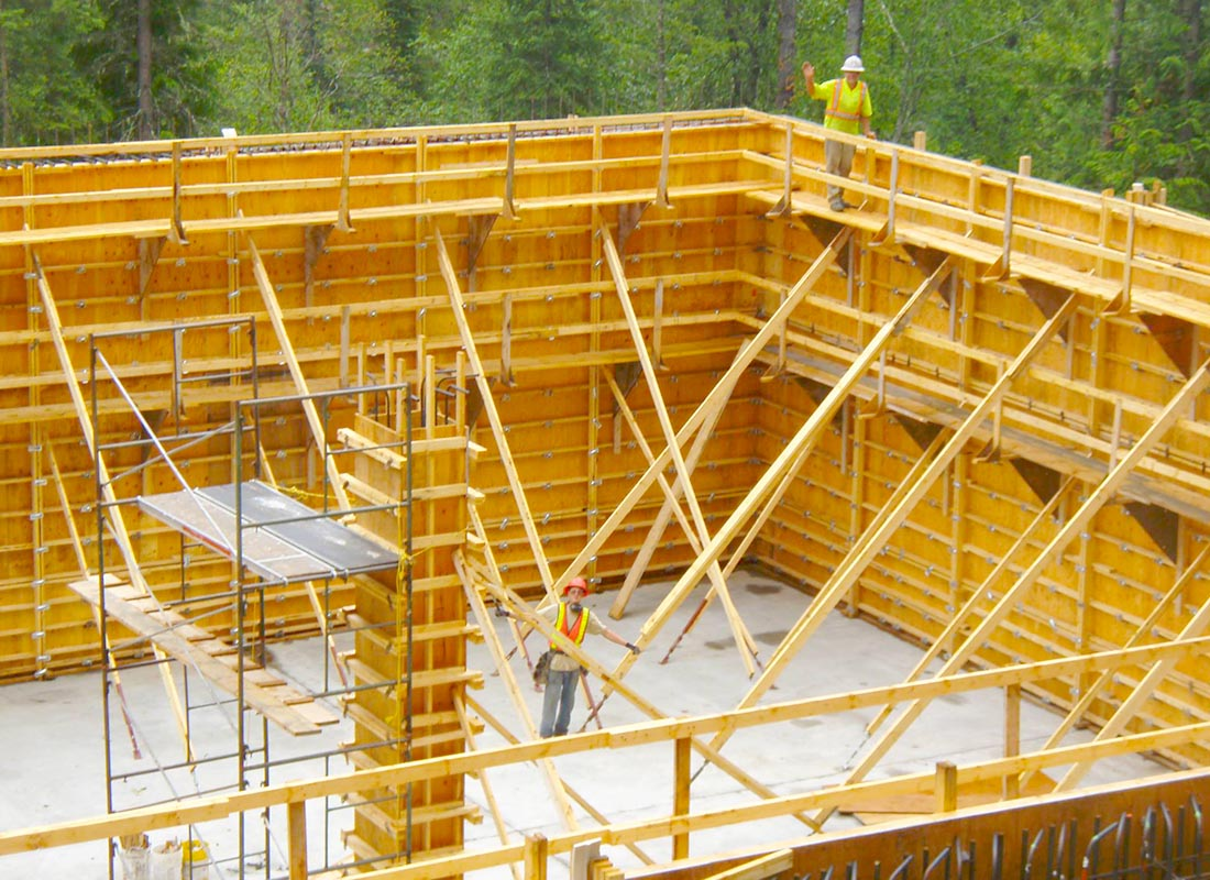 Shoesmith Construction | Contractor serving Fernie, Sparwood, Elkford